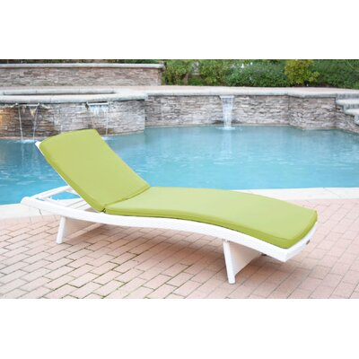 Modern Outdoor Chaise Lounges Allmodern